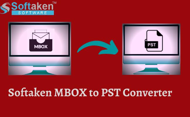 Dienstprogramm Zum Konvertieren Von Mbox-Dateien In Das Pst-Dateiformat