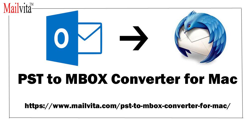 So Konvertieren Sie Pst Schnell In Mbox