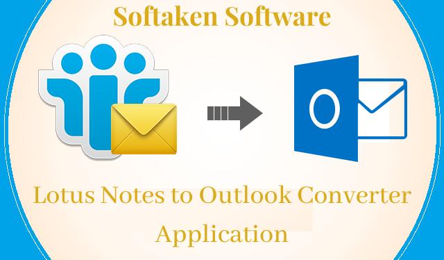 Gratis Metoder För Att Konvertera Lotus Notes Nsf Till Outlook Pst
