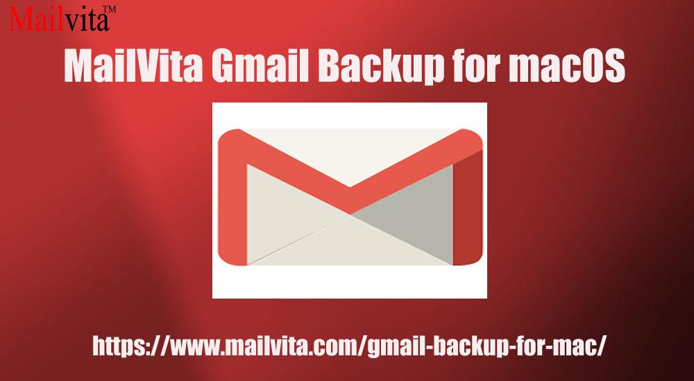 Użyj Oprogramowania Gmail Backup Do Natychmiastowego Tworzenia Kopii Zapasowych Danych
