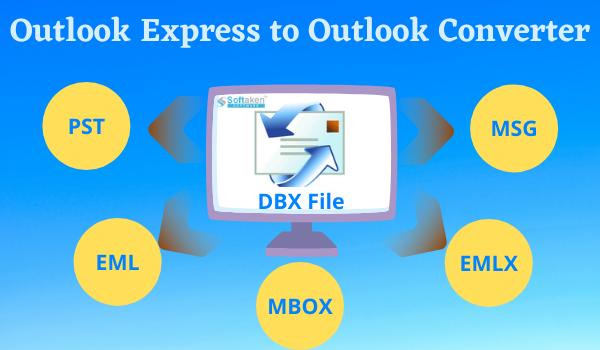 Você Está Pensando Em Converter O Outlook Express Dbx Para Pst?