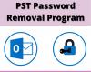Recover & Unlock Pst Password In Outlook 2016, 2010, 2013, 2007
