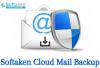 Kako Varnostno Kopirati E-Pošto V Oblaku Na Pogon Lokalnega Računalnika V Sistemu Windows?