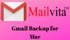 Как Загрузить Электронные Письма Из Учетной Записи Gmail В Локальную Систему На Mac?