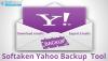 Copia De Seguridad Del Buzón De Correo De Yahoo Por Softaken Software De Copia De Seguridad De Yahoo En Windows