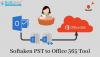 En Smart Lösning För Att Migrera Outlook Pst Till Office 365 Mailbox-Filformat
