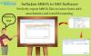 Učinkovito Orodje Za Selitev Datoteke Mbox V Format Datoteke Nsf